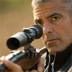 Clooney calculates and we don't care