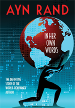 "Has a suspiciously positive slant for ""in her own words"""