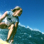 Girl Power: surfing the Blue Crush