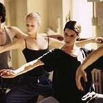 Altman's plotless ballet movie shows the life of a dancer
