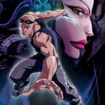 Vin Diesel becomes animated for Dark Fury