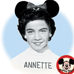 America's favorite Mouseketeer takes center stage