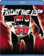 Watch the movie in 3D until you can't stand it, then switch over to the 2D presentation