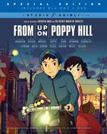 A non-Disney release of a Studio Ghibli film