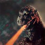 Godzilla lives up to its reputation