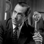Murrow and his colleagues sweat bullets as they prepare their critical report
