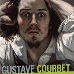 Courbet introduced realism, and he's making a comeback