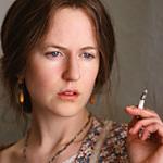 Nicole Kidman's not afraid of Virginia Woolf