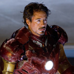 Downey, Jr., has some big, heavy, metallic shoes to fill