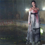 It's rated R but you won't get to see much of Jennifer's Body