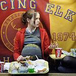 Jason Reitman was proud to introduce Ellen Page