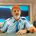 Steve Zissou is legally distinct from Jacques Cousteau. Yeah, right.