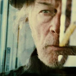 Christopher Plummer plays the last of Orson Welles' Citizen Kane crew