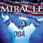 In spite of the flag-draped marketing, Miracle is all about the hockey