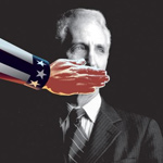 The political arm of Uncle Sam reacts to Daniel Ellsberg