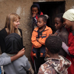 Beth from Boulder visits Africa