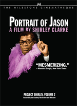 Milestone releases Volume 2 of Shirley Clarke's work