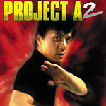 A true Jackie Chan film on a sparse widescreen DVD