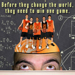 Caltech holds many records, including their basketball team's losing streak