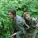 Two more Herzog characters get swallowed by the jungle