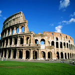 Roman feats aren't just the grand monuments in the city itself