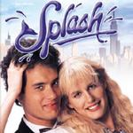 Hannah, Hanks, and Disney each made a Splash in 1984