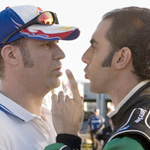 One jazz-appreciating gay Frenchman is one too many in NASCAR