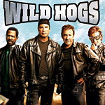 This isn't On Golden Pond; this is Wild Hogs, a middle-brow crowd pleaser