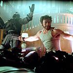 Jackman returns as Wolverine