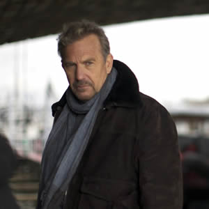 Kevin Costner as Ethan Renner