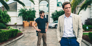 Michael Shannon comes front and center in 99 Homes