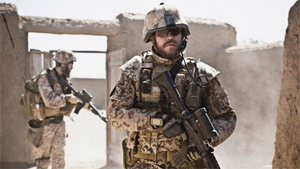 Asbaek fights A War