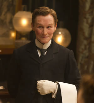 Glenn Close is Albert Nobbs