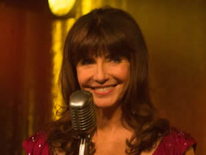 Diana (Mary Steenburgen)