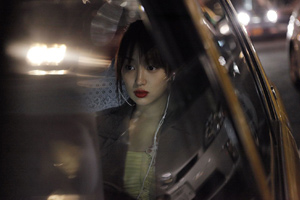 Kiarostami's Tokyo is full of reflections