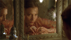 Wasikowska is trapped inside Madame Bovary