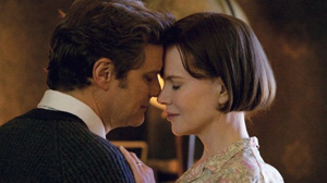 Firth and Kidman don't engage
