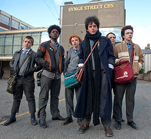They are Sing Street