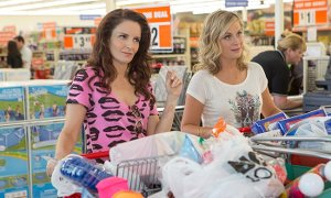 Fey and Poehler are doin' it for themselves