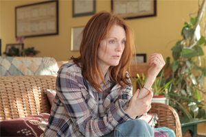 Through it all, Moore is Still Alice