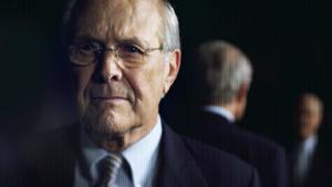 Morris reflects on Rumsfeld