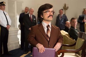 Dinklage takes the X-Men back to the '70s