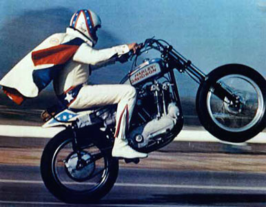 Colorado filmmakers show how it is Being Evel