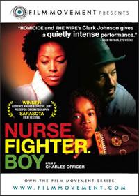 Nurse.Fighter.Boy now on DVD